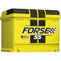 Аккумулятор FORSE 6СТ-65 АЗE (65 A/h), 630A R+