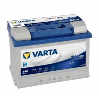 Аккумулятор Varta Blue Dynamic EFB E45 (70 А/h), 650А R+ (570 500 065)